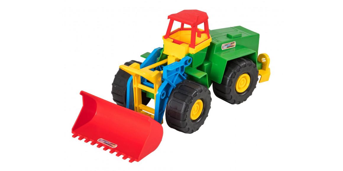 transport TIGRES 39212 Экскаватор