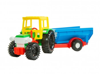 transport TIGRES 39218 Multi Truck пожарка