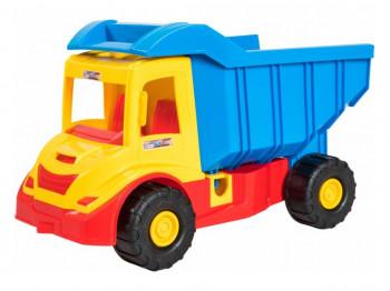 transport TIGRES 39217 Multi truck  грузовик