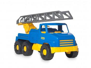 transport TIGRES 39397 City Truck пожарная