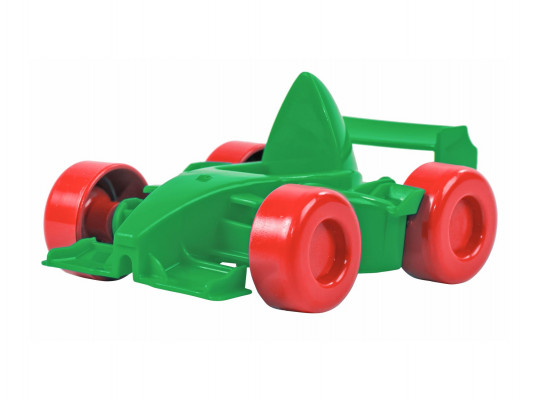 transport TIGRES 39523 Kid cars формула