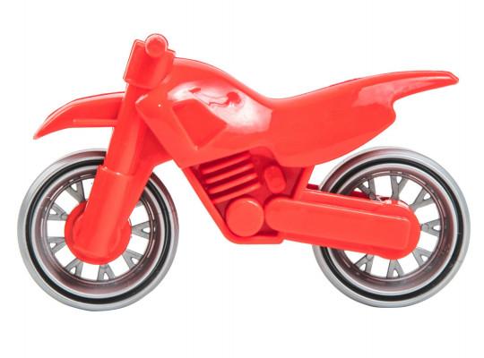 transport TIGRES 39534 Kid cars Sport мотоцикл