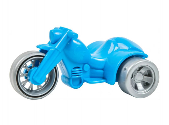 transport TIGRES 39536 Kid cars Sport мотоцикл трехколесный