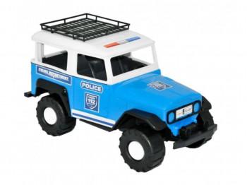 transport TIGRES 39689 Ջիպ Ոստիկան