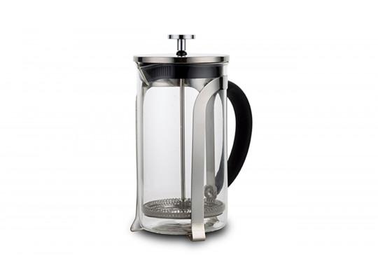 թեյնիկեր/թեյի թրմիչներ NAVA 10-225-021 GLASS 600ML S.S