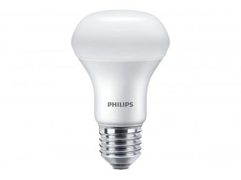 լամպ PHILIPS ESS-LED-7-70W-E27-2700K-230V-R63(798010)