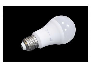 լամպ ERA LED A60-17W-840-E27