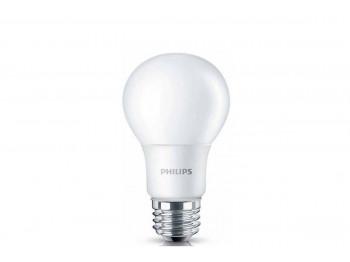 լամպ PHILIPS LED BULB-12W-E27-6500K-HV ECO(639754)