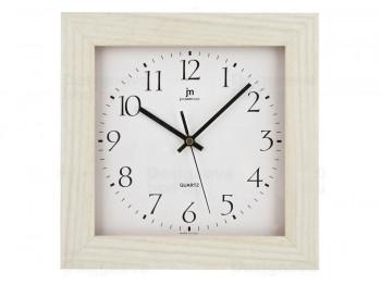 պատի ժամացույց LOWELL 02821R
