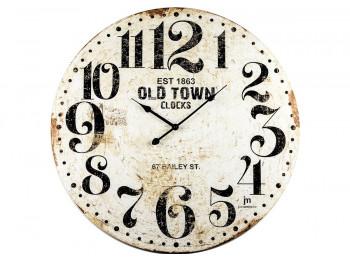 պատի ժամացույց LOWELL 21486