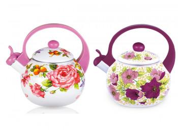 թեյնիկեր/թեյի թրմիչներ LARA LR00-20 2.5L PINK/VIOLET