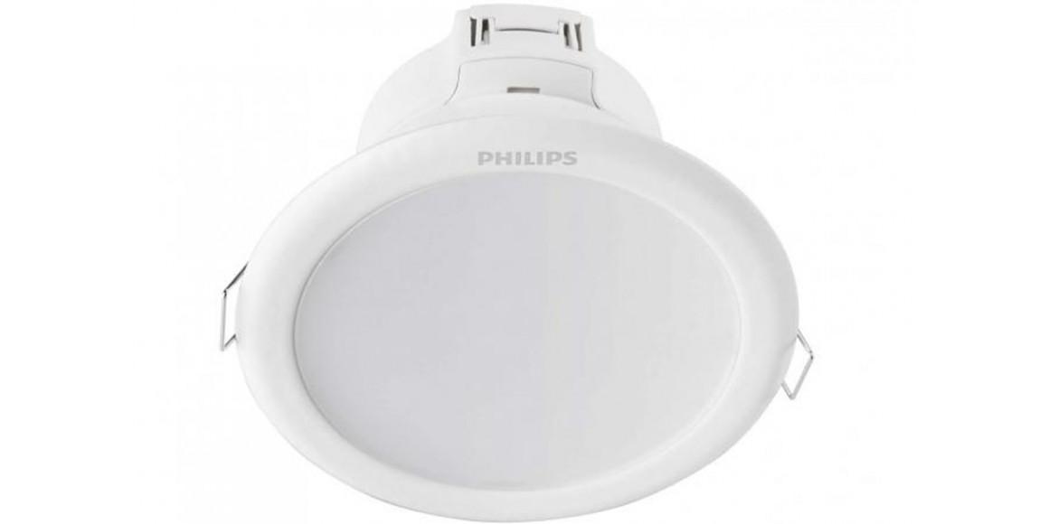 լամպ PHILIPS 66023 135-27K-WHITE-9W(427109)