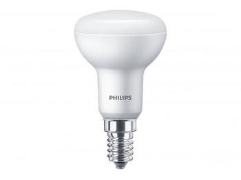 լամպ PHILIPS ESS-LED-4-50W-E14-6500K-230V-R50(797976)