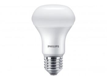 լամպ PHILIPS ESS-LED-7-70W-E27-6500K-230V-R63(798058)
