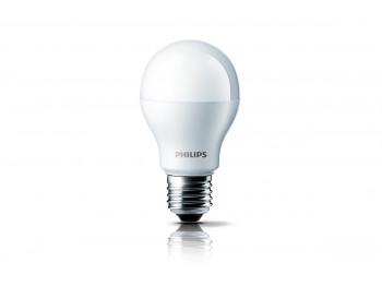 լամպ PHILIPS ESS-LED BULB-13W-E27-6500K-230V(647858)