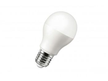 լամպ PHILIPS ESS-LED BULB-5W-E27-6500K-230V(821985)