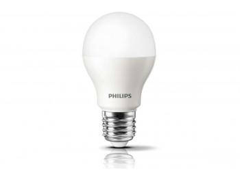 լամպ PHILIPS ESS-LED BULB-9W-E27-4000K-230V-3CT(616229)