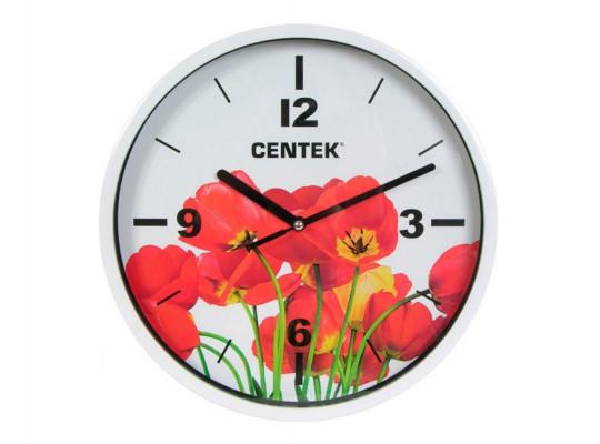 պատի ժամացույց CENTEK CT-7102