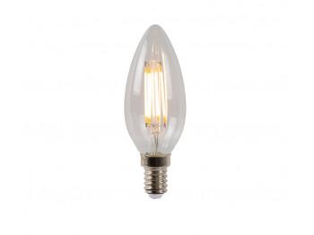 լամպ LUCIDE 49023/04/60 E14 LED 4W