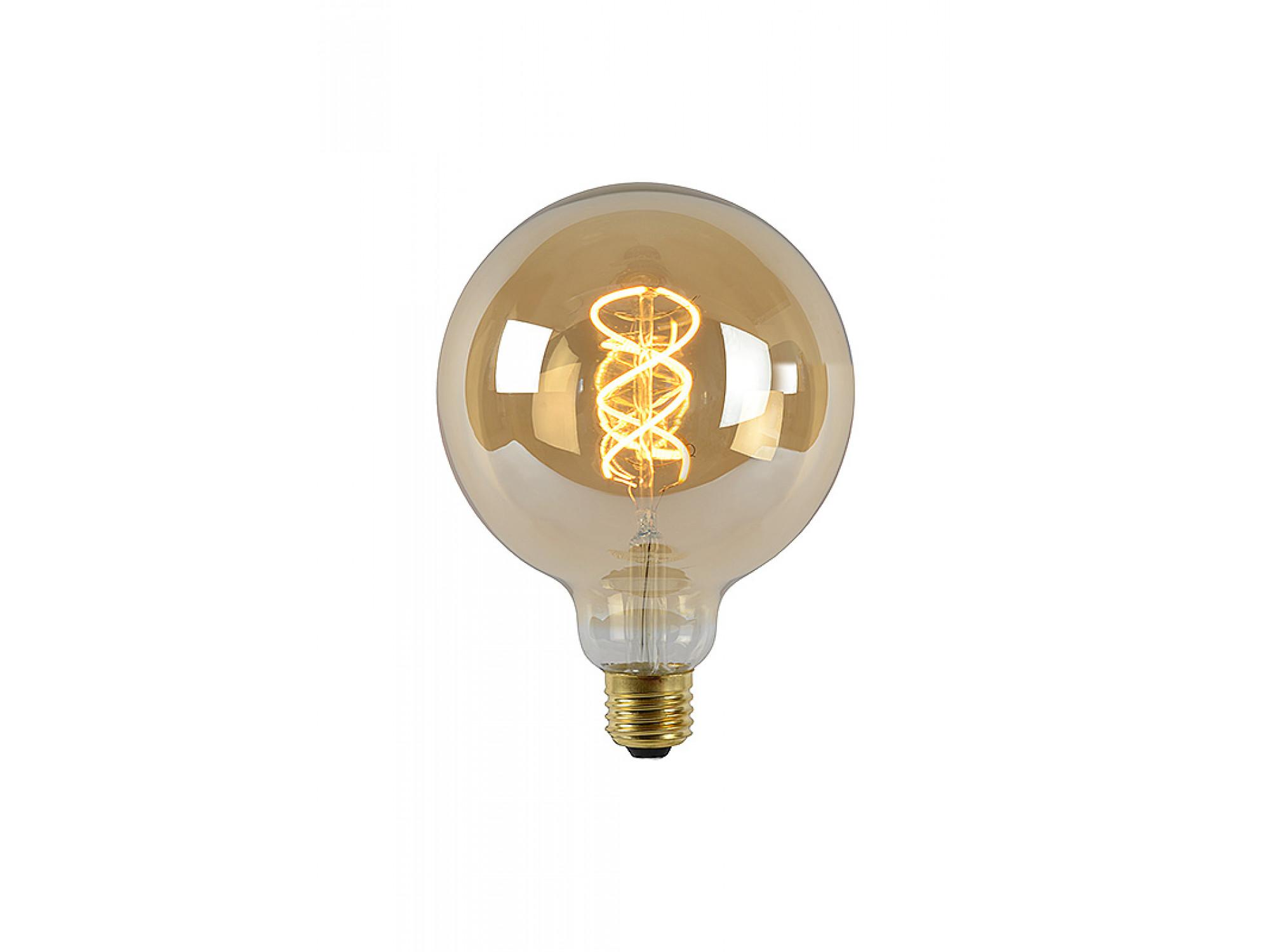 լամպ LUCIDE 49016/05/62 E27 LED 5W