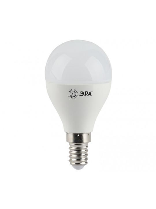 լամպ ERA LED P45-9W-827-E14
