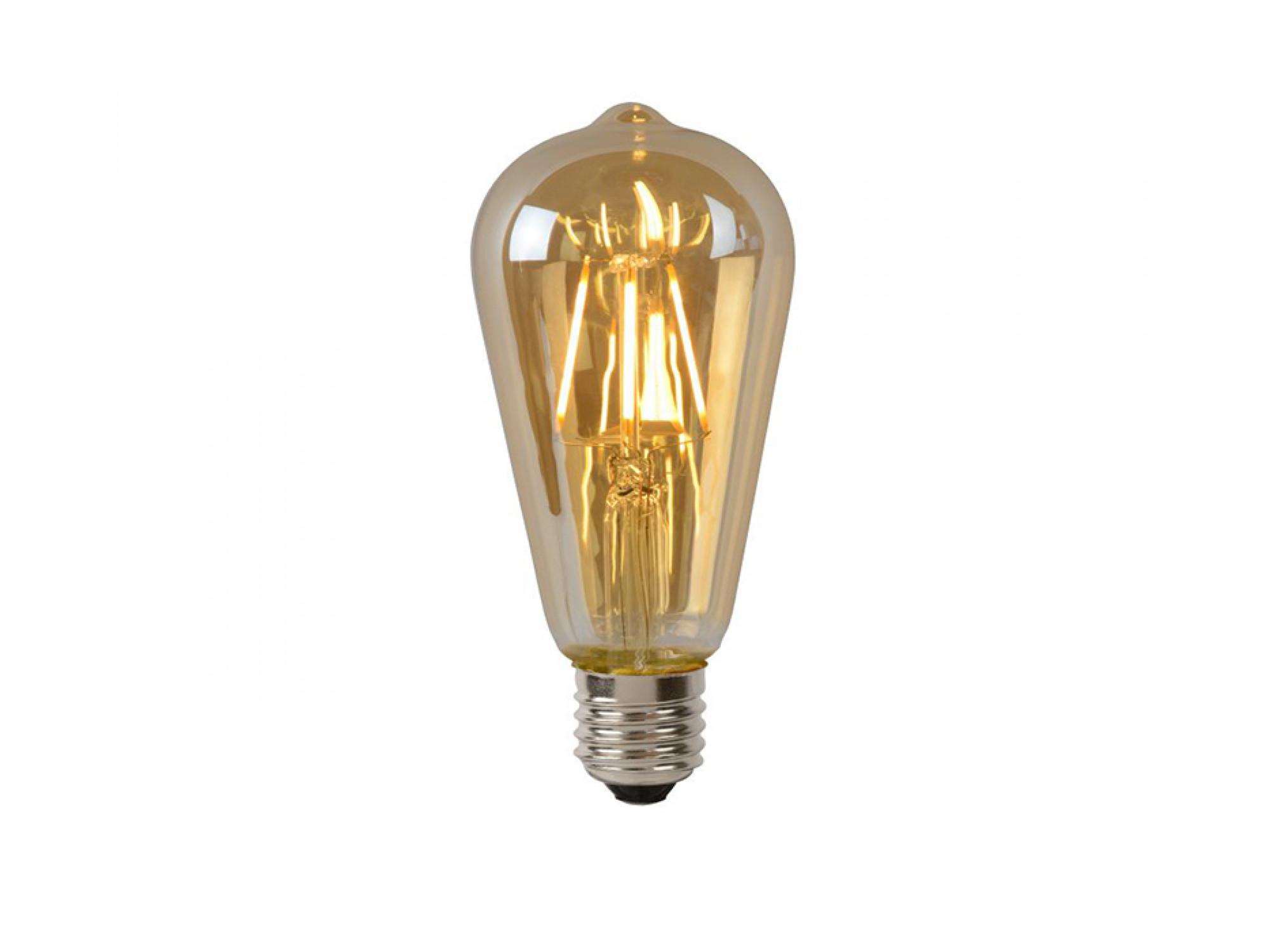 լամպ LUCIDE 49015/05/62 E27 LED 5W
