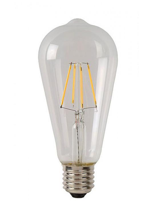 լամպ LUCIDE 49015/05/60 E27 LED 5W