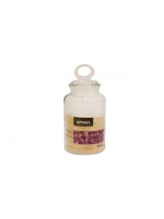 անոթ LIMON 200700 ROSTIC GLASS N5(905922)