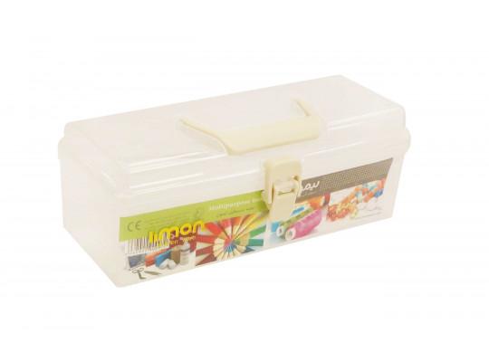 արկղեր եվ զամբյուղներ LIMON 135435 FIRST AID BOX N2(900972)