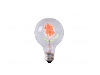 լամպ LUCIDE 49039/03/60 LED BULB-FLOWER