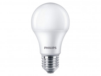 լամպ PHILIPS LED BULB-12W-E27-6500K-230V(650162)