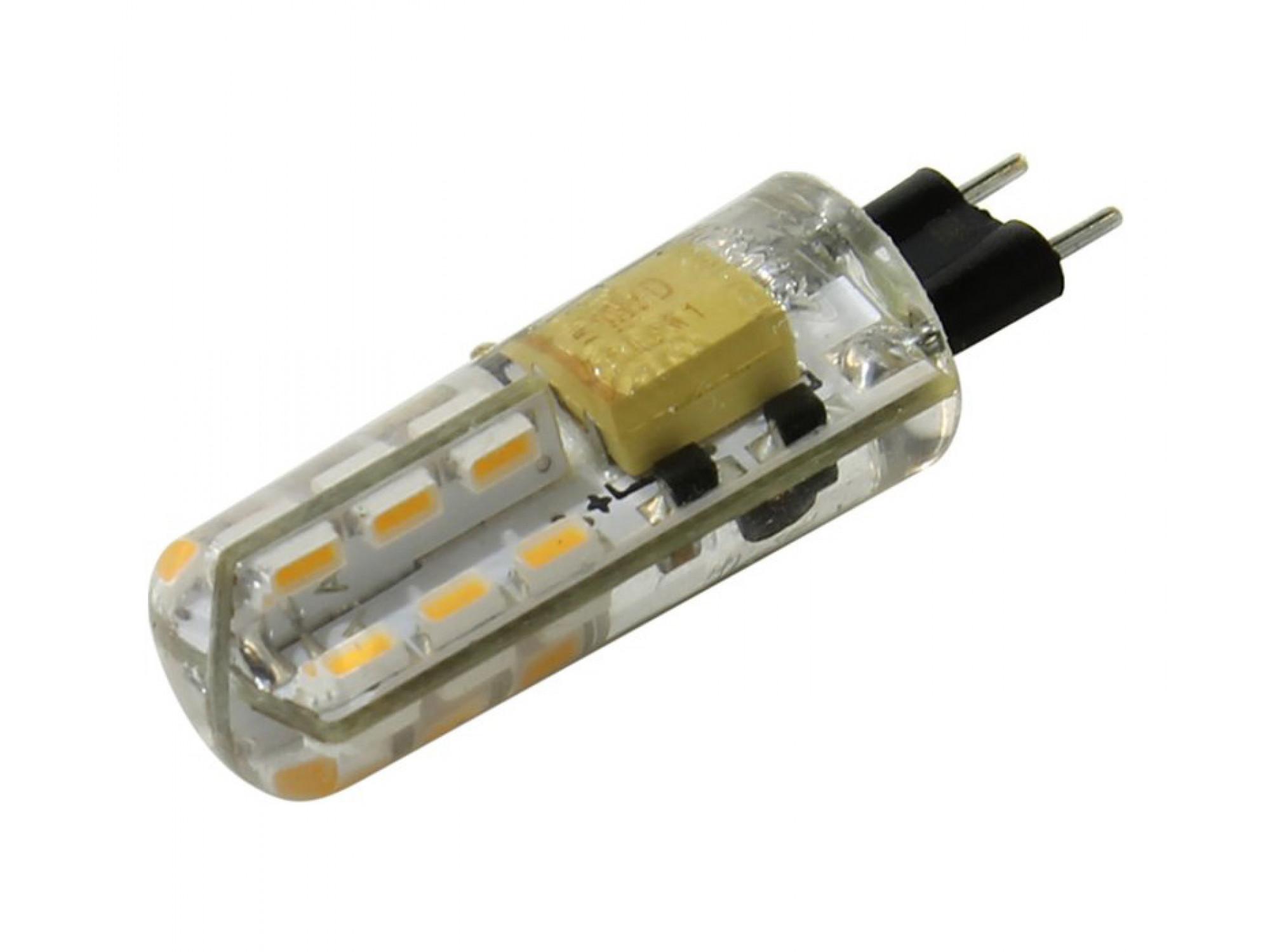 լամպ ERA LED JC-2.5W-CORN-827-G4