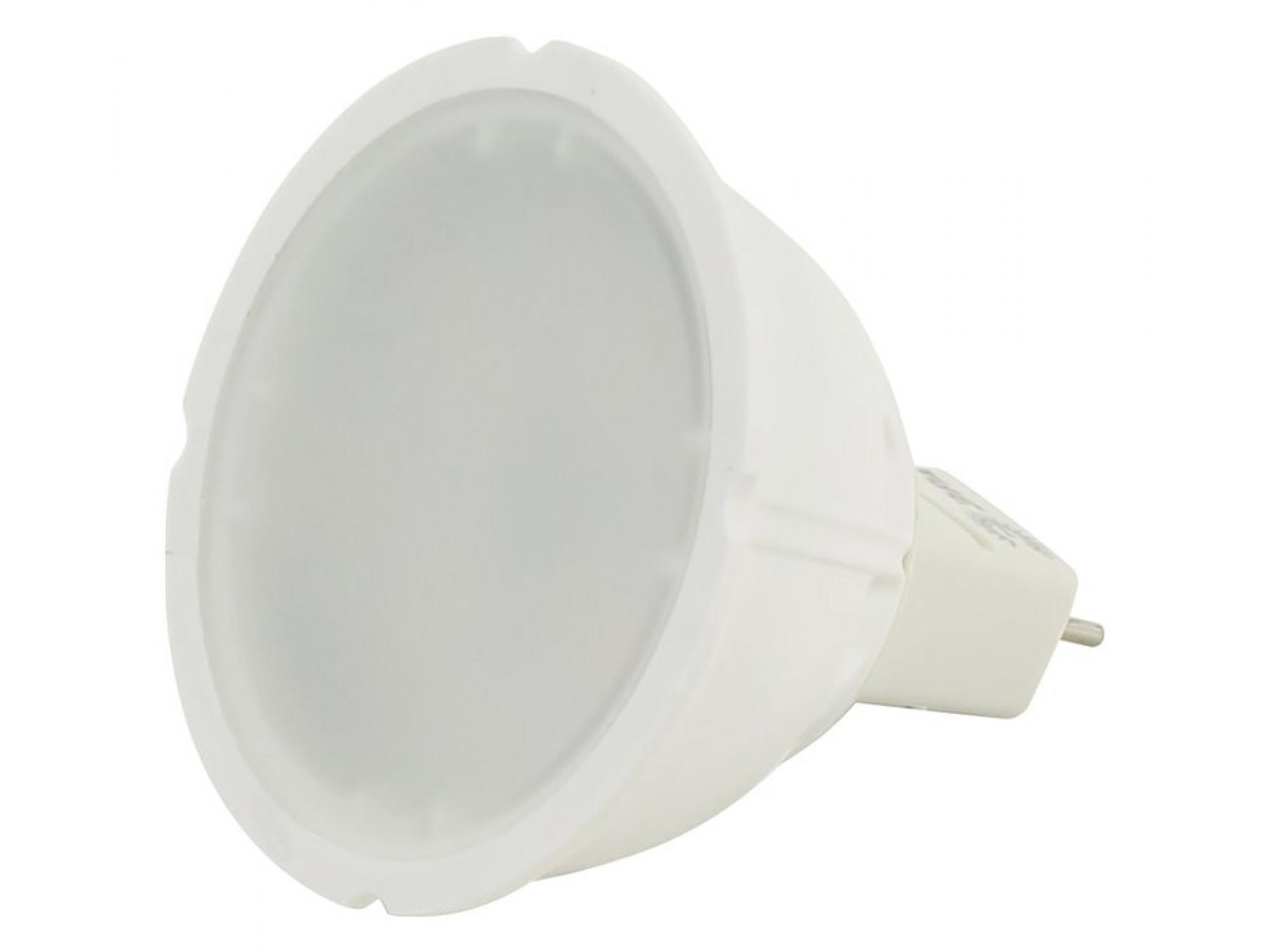 լամպ ERA LED MR16-6W-827-GU5.3