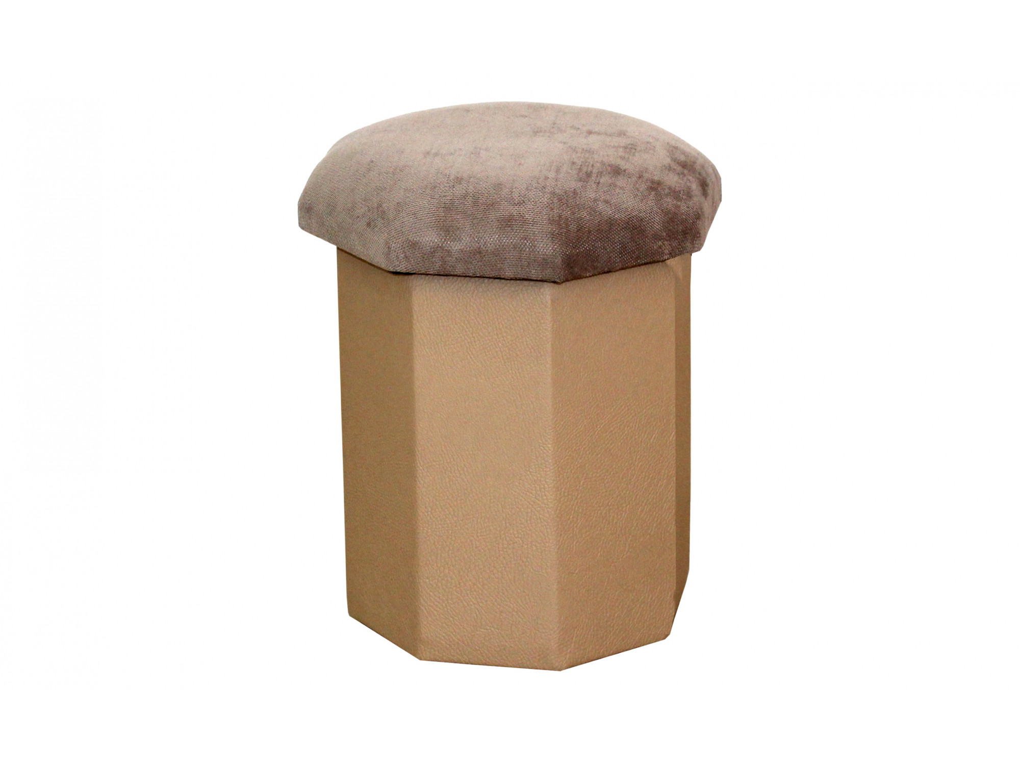 աթոռակ VEGA OCTAGON MINI 35x30x30 COMBY (1)