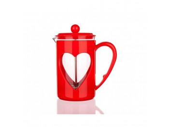 թեյնիկեր/թեյի թրմիչներ BANQUET 49B040R DARBY 800ml