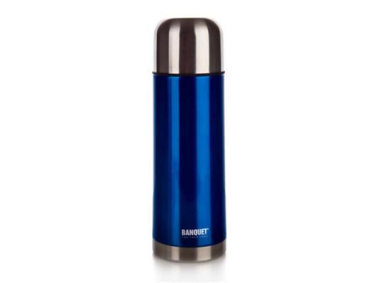 թերմոս BANQUET 48T075SB AVANZA BLUE 0.75L