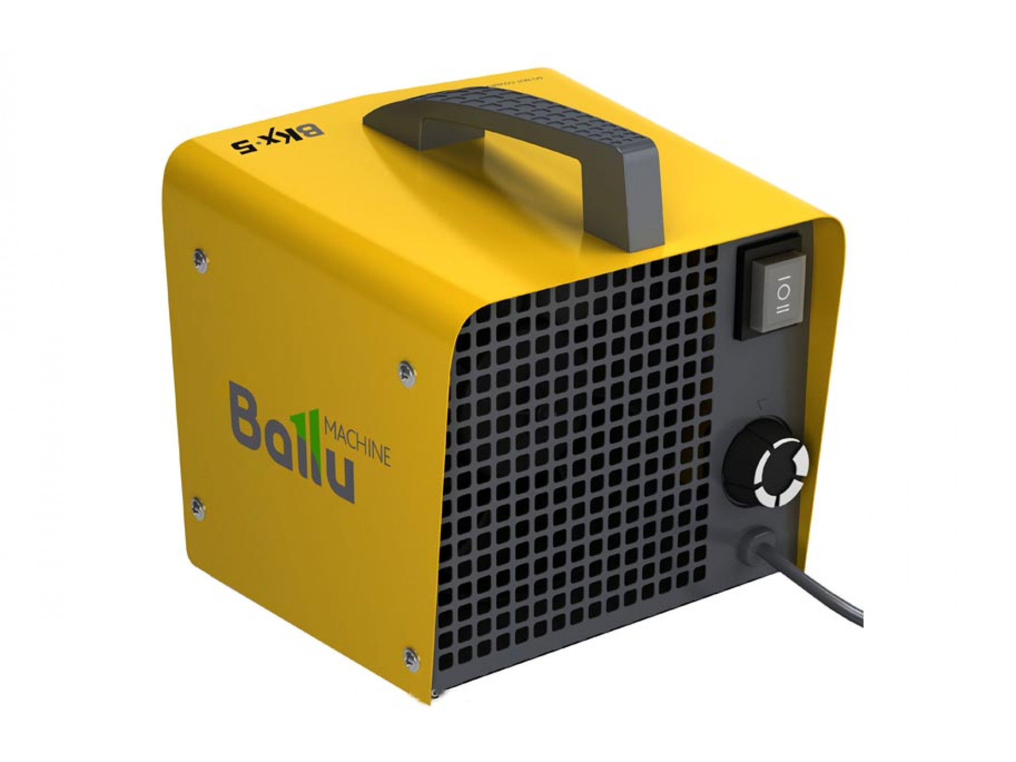 կալորիֆեր BALLU BKX-5