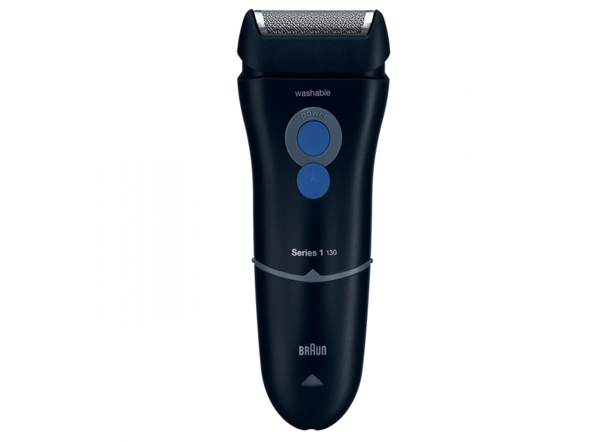 սափրիչներ եվ սափրման պարագաներ BRAUN 130S